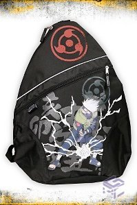 BACKPACK OF NARUTO DOOM