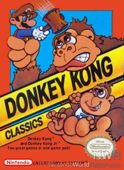 nintendo history 101 donkey kong vs king kong feature nintendo world report. Black Bedroom Furniture Sets. Home Design Ideas