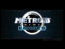 PGC/NWR 10th Anniversary: Metroid Prime 2: Echoes Title Screen