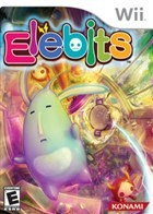 Elebits Box Art