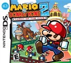 Mario vs. Donkey Kong 2: March of the Minis Box Art