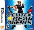 Elite Beat Agents Box Art