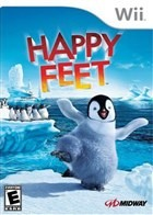 Happy Feet Box Art