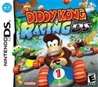 Diddy Kong Racing DS Box Art
