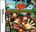 DK Jungle Climber Box Art