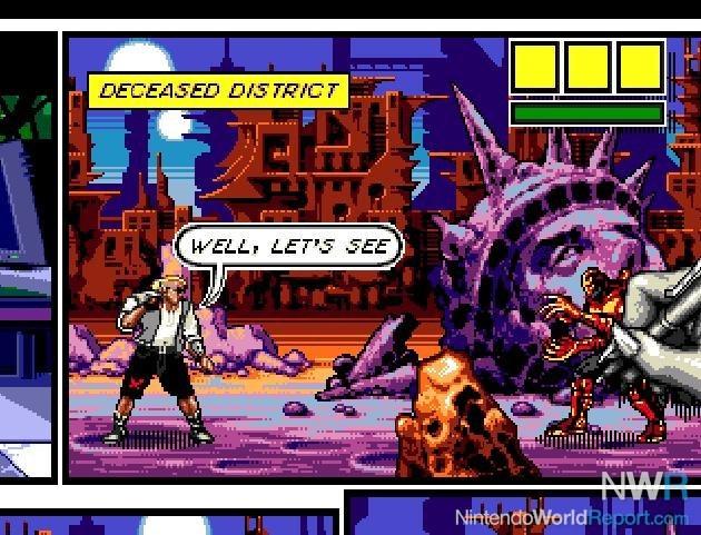 Juegos más dificiles de Sega