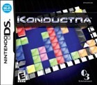 Konductra Box Art