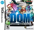 Dragon Quest Monsters: Joker Box Art