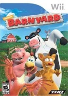 Barnyard Box Art