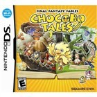 Final Fantasy Fables: Chocobo Tales Box Art