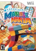 Kororinpa:  Marble Mania Box Art