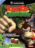 Donkey Kong Jungle Beat Box Art