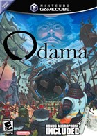 Odama Box Art