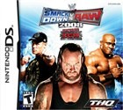 WWE SmackDown vs. Raw 2008 Box Art