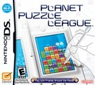 Planet Puzzle League Box Art