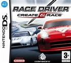 Race Driver: Create & Race Box Art