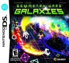 Geometry Wars: Galaxies Box Art