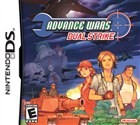 Advance Wars: Dual Strike Box Art
