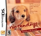 Nintendogs Box Art