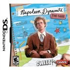 Napoleon Dynamite Box Art