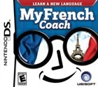 My French Coach Box Art