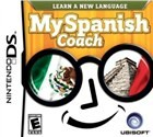 My Spanish Coach Box Art
