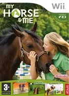 My Horse And Me Box Art