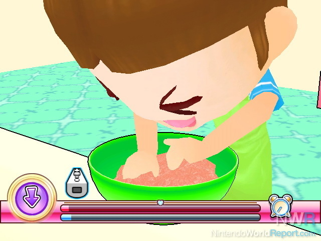 cooking mama world kitchen game nintendo world report