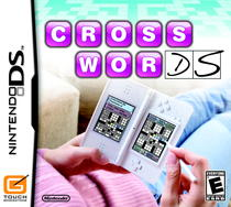Crosswords DS Box Art