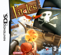 Pirates: Duels on the High Seas Box Art