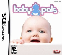 Baby Pals Box Art