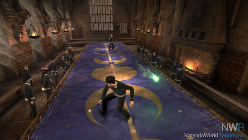 PS2 Harry Potter and the Half-Blood Prince Full RUS/Multi10 PAL скачать тор
