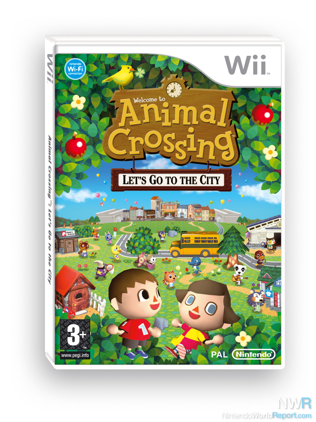 animal crossing city folk hands on preview hands on preview