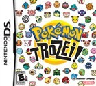 Pokémon Trozei! Box Art