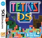 Tetris DS Box Art