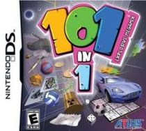 101-in-1 Explosive Megamix Box Art
