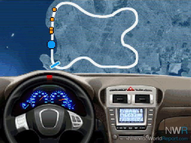 Download Asphalt 4 Elite Racing x Java Game