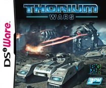 Thorium Wars Box Art