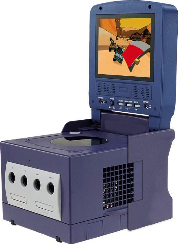 Gamecube Screens | The Official ModRetro Forums