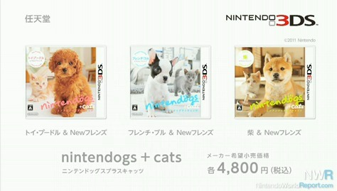 3ds dogs