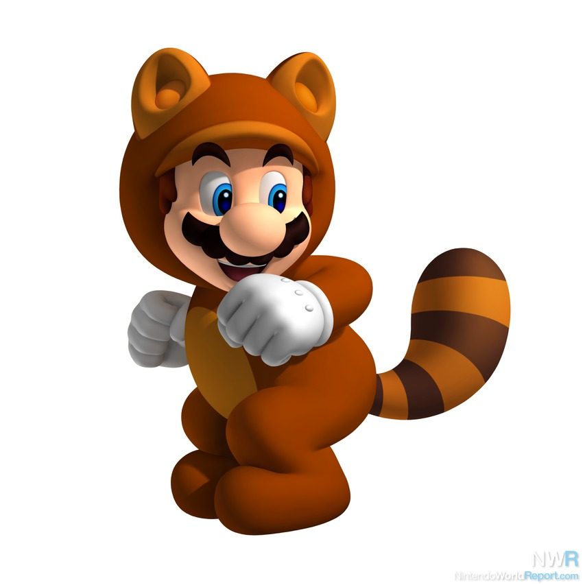 Mario does not wear suits he transforms feature nintendo world report - Image mario a imprimer ...