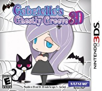 Gabrielle's Ghostly Groove 3D Box Art
