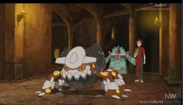 pokémon arceus and the jewel of life full movie