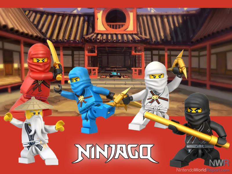 Lego Battles Ninjago скачать торрент - фото 9