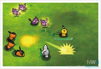 Nintendo 3ds Pokemon Games : New pokémon game for nintendo ds news nintendo world report