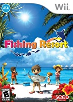 Fishing Resort Box Art