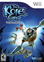 The Kore Gang Box Art