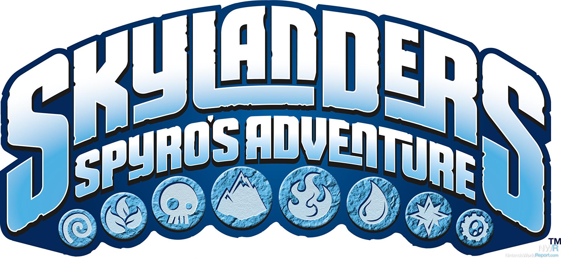 Skylanders Spyros Adventure Character Guide Feature
