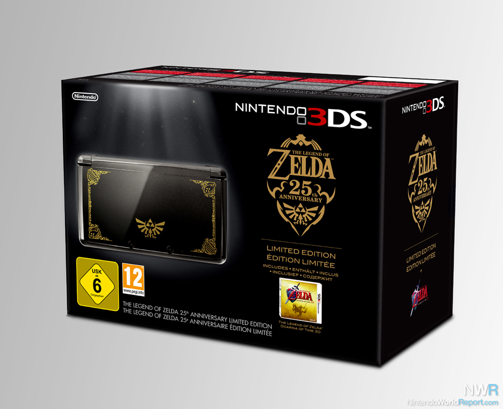 I may have to trade in my 3DS.. 1