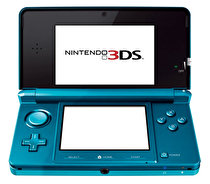 3DS Sales Gain Strength in First Year